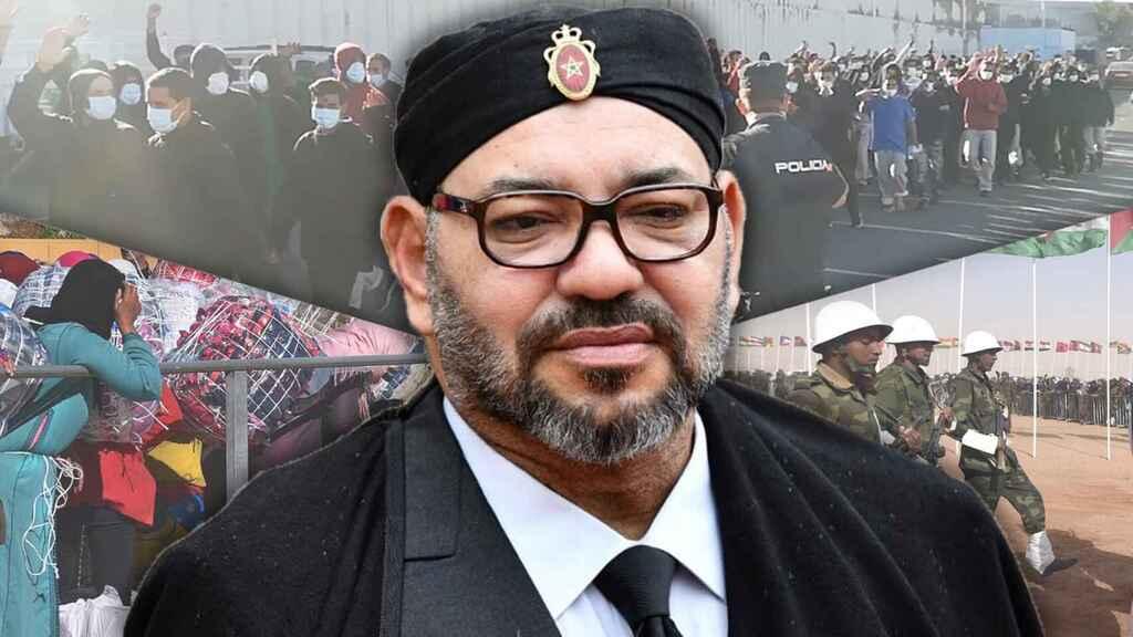 España convoca de urgencia a la embajadora de Marruecos tras reivindicar Ceuta y Melilla el primer ministro alauita