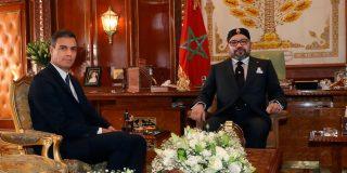 """Marruecos se crece ante un 'blandengue' Pedro Sánchez: """"Ceuta y Melilla son marroquíes como el Sáhara"""""""