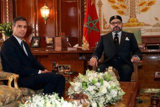 Mohamed VI da plantón a Pedro Sánchez y el Gobierno intenta ocultarlo culpando al COVID-19
