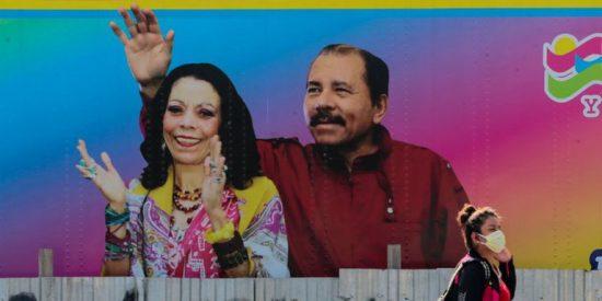 Izquierda canalla: el sandinista Ortega aprueba leyes que anulan las libertades democráticas en Nicaragua