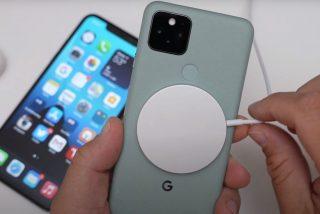 Apple está obligada a incluir un cargador en la caja de su nuevo iPhone 12