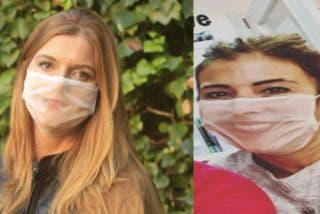 'VisibleMask': la primera mascarilla higiénica transparente certificada.