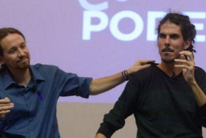 El PSOE 'traiciona' al número 3 Podemos y le quita el fuero para que el Supremo le juzgue por patear a un policía