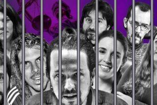 Un año después todos estamos peor, pero Pablo Iglesias tiene chalet y los jefes de Podemos se forran