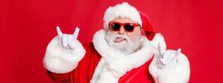 Papá Noel: la asombrosa historia del abuelo vestido de rojo que regala juguetes a los niños en Navidad