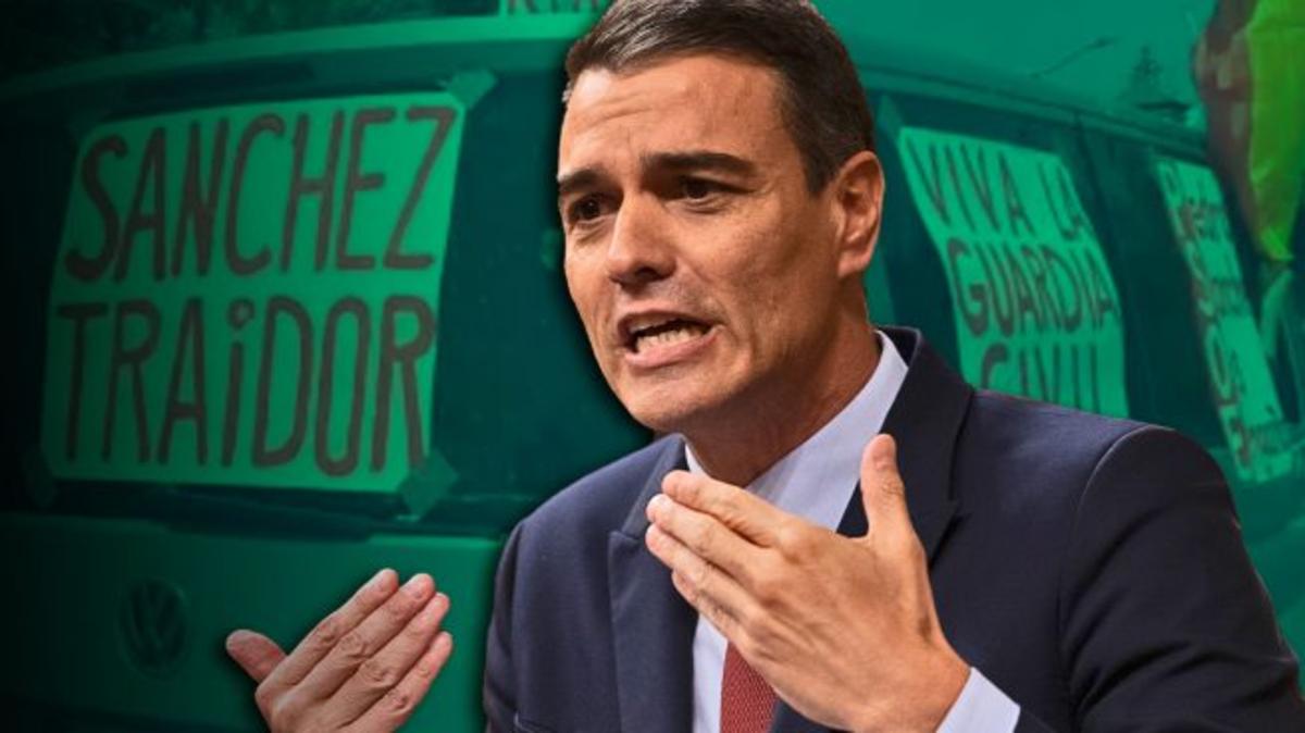 """Carlos Dávila: """"El impúdico post mortem de Sánchez"""""""