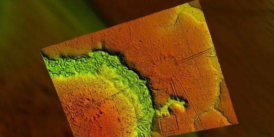 Descubren en la Amazonia una red oculta de antiguos pueblos construidos en forma de reloj