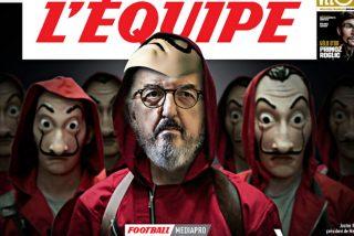 'El atraco del siglo' de Roures: el imperio Mediapro se desmorona por culpa del coronavirus