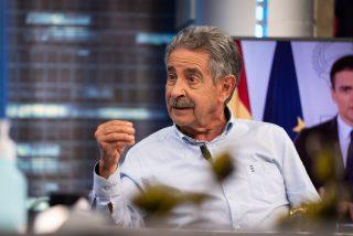 Revilla pronostica que a Sánchez le estallara su montaje con Bildu, ERC y Podemos a mediados de 2022
