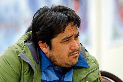 Los ayatolas de Irán, amigos y financiadores de Podemos, ahorcan al periodista opositor Ruhollah Zam
