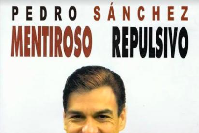 Twitter 'vacuna' a Pedro Sánchez tras volver a presumir de haber vencido al virus