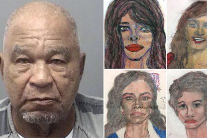 Samuel Little: muere de 'viejo' el asesino más sanguinario en la historia de EEUU