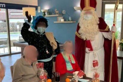 Al menos 18 ancianos mueren por coronavirus tras la visita de Santa Claus a su residencia
