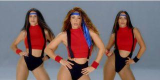 Shakira enciende las redes con su hipnótico 'Girl Like Me'