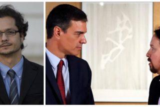 Torreblanca detecta la bomba de relojería que puede hacer saltar por los aires el Gobierno PSOE-Podemos