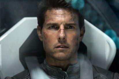Tom Cruise pilla un cabreo feroz con el equipo 'Misión Imposible 7' por saltarse el protocolo de seguridad Covid