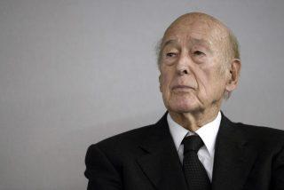 Muere a los 94 años Valéry Giscard d'Estaing, el expresidente francés que nunca ayudó a España contra ETA