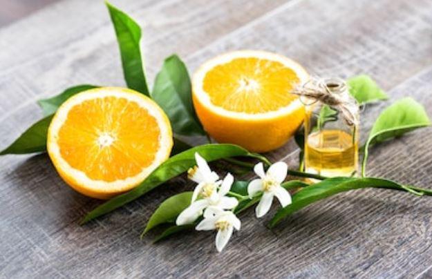 aroma a neroli
