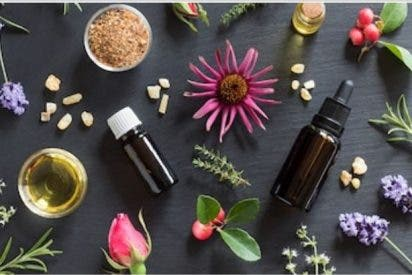 Cómo usar aceites esenciales