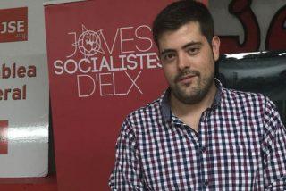 Cárcel para un líder de Juventudes Socialistas por distribuir vídeos de violaciones a bebés