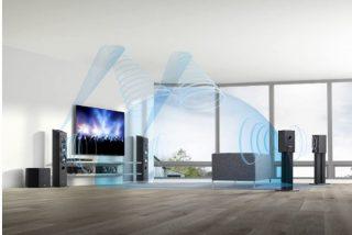 Altavoces para Dolby Atmos recomendados en Amazon