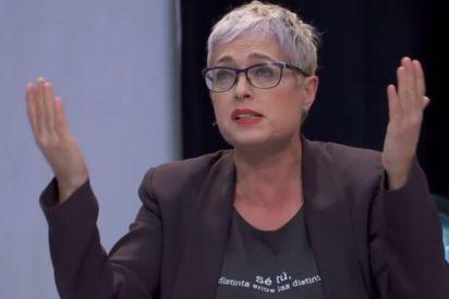 """Anna Grau: """"Hay un intento por convertir el panorama mediático español en un coto de caza al disidente"""""""
