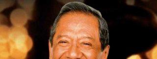 Muere Armando Manzanero víctima del Covid 19