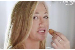 El nuevo anuncio de Belén Esteban: ¿Genialidad, tomadura de pelo o inocentada?