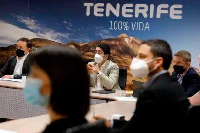 """Pedro Martín: """"La obligatoriedad de los PCR está afectando la llegada de turistas a Canarias"""""""