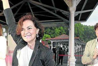 """Unidas Podemos amenaza a Carmen Calvo y Eneko Andueza por gustarle los toros: """"Podríais ser expulsados del PSOE"""""""
