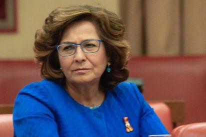"""Carmen Riolobos (PP): """"Este es un Gobierno kamikaze que va en dirección contraria al resto de la Unión Europea"""""""