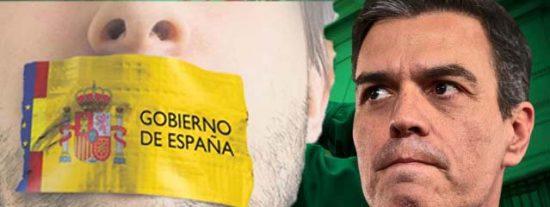"""Carlos Dávila: """"Europa arrasa al barrenero Sánchez"""""""