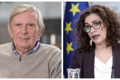 Roberto Centeno / Desastre PGE 2021: el mayor déficit y deuda en 122 años