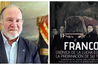 """General Juan Chicharro: """"Con Franco jamás hubo seis meses de estado de alarma como ahora con los comunistas"""""""