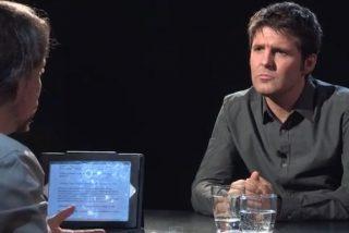 Alarma en TVE: el dato encubierto que fulmina a Jesús Cintora y a Pablo Iglesias