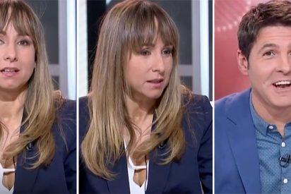 El desatino de Illa para Navidad embarulla TVE: hasta Pardo de Vera lo critica y enerva a Cintora