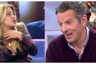 Tensión máxima entre Joaquín Prat y Cristina Tárrega: ¿Quién tiene razón?
