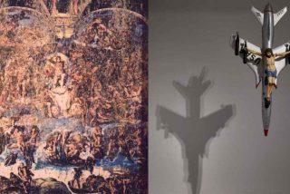 La Navidad de Sánchez e Iglesias: Cultura relaciona a Cristo con Hitler y el Kamasutra