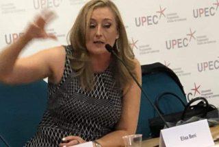 """Elisa Beni, sin frenos contra los actuales jueces del CGPJ: """"¡Fuera a los okupas institucionales!"""""""