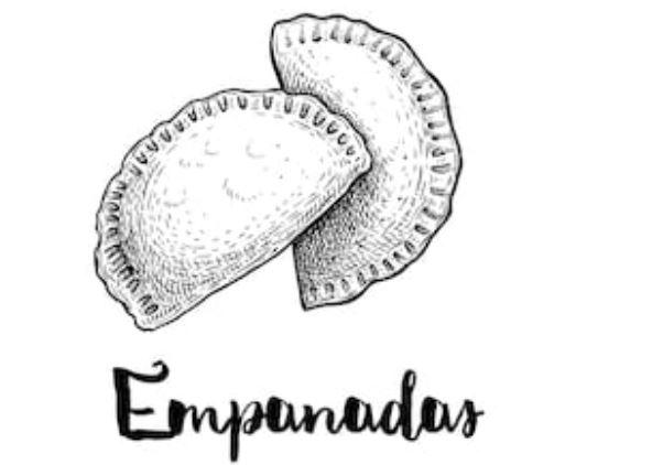 Empanadas argentinas o criollas
