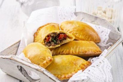 Empanadas argentinas al estilo casero