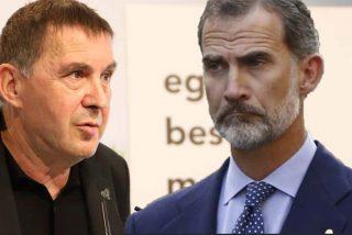 El Rey Felipe VI no decepciona y mete un bestial sopapo a ETA que deja temblando a Bildu y el PSOE