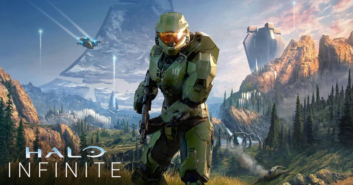 Halo Infinite 'desembarcará' en España durante otoño de 2021