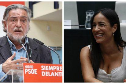 Hachazo de Villacís al PSOE por acusar a Ciudadanos de monopolizar a las víctimas del Covid-19