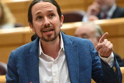 Las redes sacuden la del pulpo a Pablo Iglesias por atacar a El País porque no cuenta las cosas como él desea