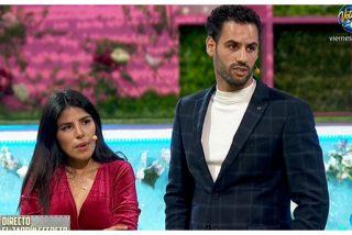 La expulsión de Isa P. y Asraf de 'La casa fuerte 2' fue una pantomima: Toda la verdad sobre esta pareja