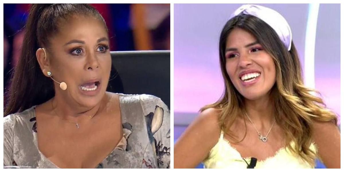 Guerra Pantoja: Chabelita rompe su silencio mientras que su madre se forra con un nuevo contrato con T5