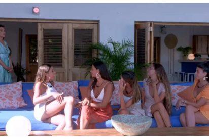 La tercera temporada de 'La isla de las tentaciones' revoluciona Telecinco con una novedad alarmante