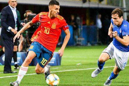 Italia y España lucharán en la 'Final a Cuatro' de la Liga de Naciones