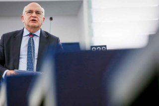 """Entrevista con Javier Zarzalejos (PPE): """"Puigdemont supo lo solo que está tras el rechazo de Europa al derecho a la autodeterminación"""""""